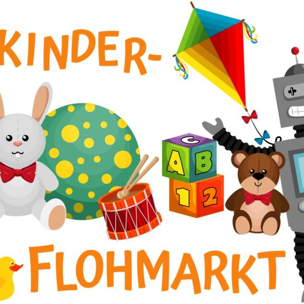 Kinderflohmarkt Worms